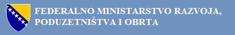 Federalno ministarstvo razvoja, poduzetništva i obrta